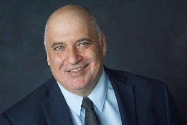Steve Greenstein